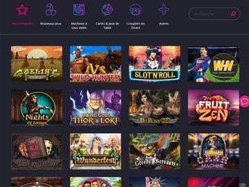 Casino Disco Software Preview