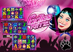 Casino Rewards Ladies Nite Promotion