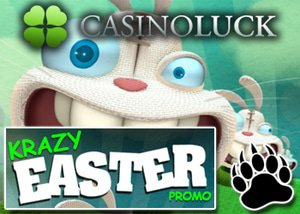 Celebrate Easter with CasinoLuck and Win Big in Canada
