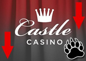 Castle Casino To Shut Its Doors
