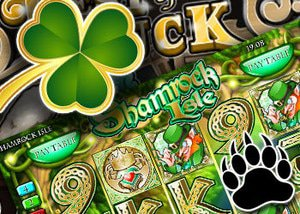 st patricks day free slots