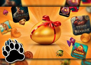 Win 50,000 at 7Red Casino with the Easter Egg Hunt Promo