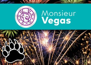 new year monsieur vegas monthly lottery