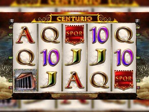 Centurio Game Preview