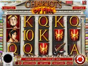 Chariots of Fire Game Preview