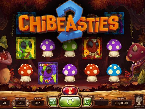 Chibeasties 2 Game Preview
