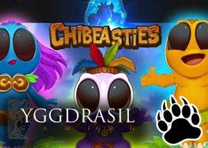 Yggdrasil Gaming New Slots Chibeasties!