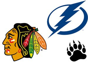 2015 Stanley Cup Betting Odds