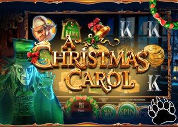 A Christmas Carol Slot