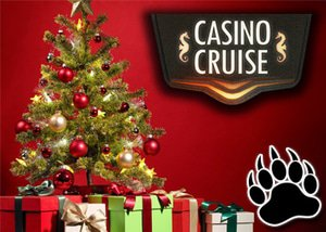 Casino Cruise Christmas Promotion and Free Spins Bonus