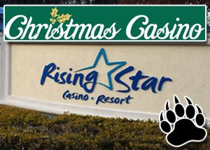 Rising Sun to host the first ever Christmas Casino