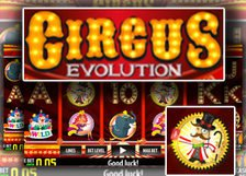 Circus Evolution HD