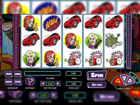 City Life 2: The Vegas Job Game Preview