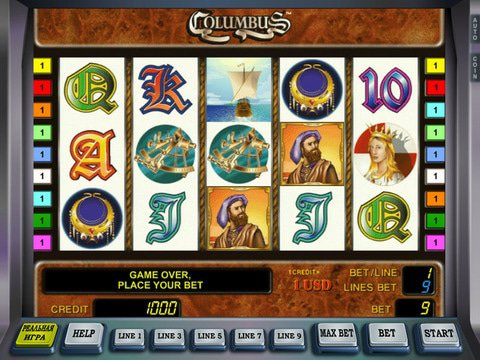 Columbus Game Preview