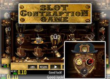 Contraption Game HD