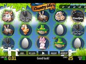Country Life HD Game Preview