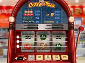 Crazy Pizza Game Preview