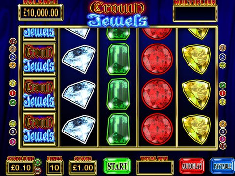 Relax With The Bonus Diamonds Slots And No Download