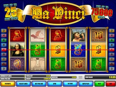 Play Lucky Fortune Free Online Slots With No Download Required!