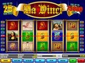 Da Vinci Game Preview
