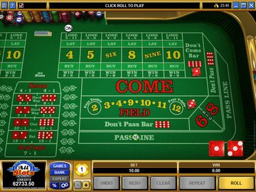 Dash Casino Software Preview