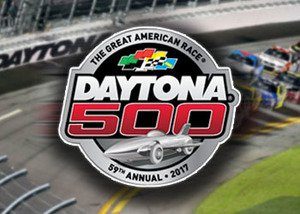 betting on nascar daytona 500 odds