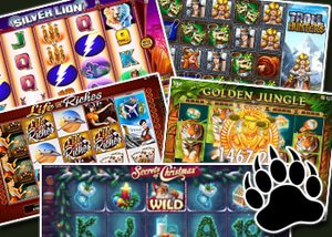 December New Casino Games