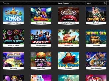 Diamond Club VIP Casino Software Preview
