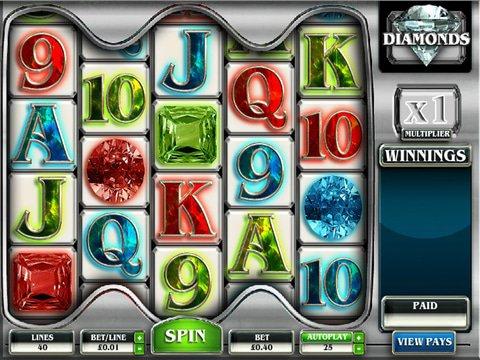 Diamonds Game Preview
