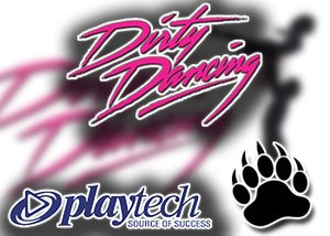 Dirty Dancing Slot Game Playtech