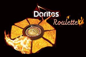 Doritos Roulette : Anything like it in gambling?