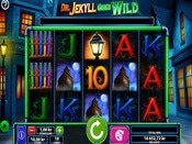 Dr Jekyll Goes Wild Game Preview