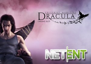 Net Ent's New Dracula out Today!