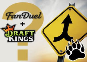 Drafkings Merger With Fanduel And CFL Partnership