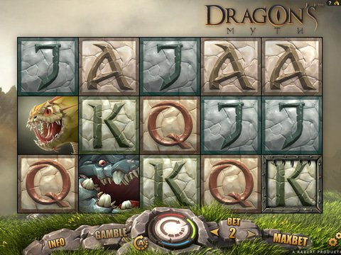 Try The DragonS Myth Slots With No Download