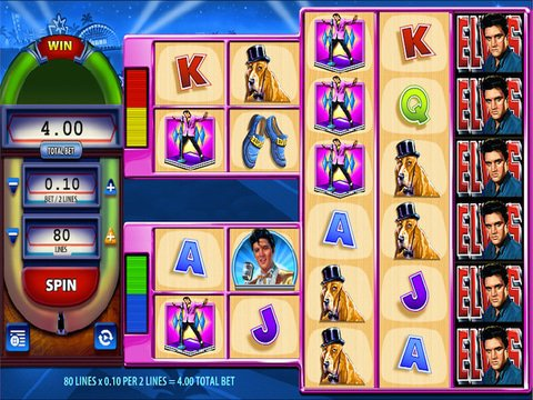 Penny slot machines reviews elvis slots metropolis mo casino