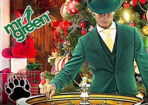mr green casino festive holiday december quest