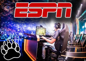 ESPN Expands into Competitive Gaming With the Launch of New eSports Site