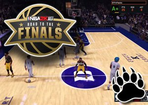 NBA Endorses eSports with NBA 2K16 Competition