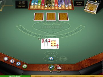 Casino RedKings Software Preview