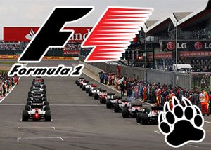 FF1 2015 British Grand Prix