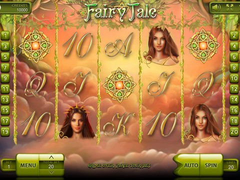 Fairy Tale Game Preview