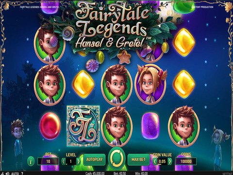 Fairytale Legends: Hansel & Gretel Game Preview