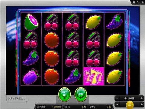 Fantastic Fruit Game Preview