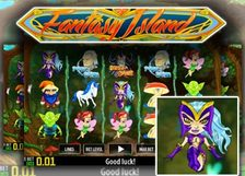 Fantasy Island HD