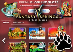 Fantasy Springs Resort Casino Free Games