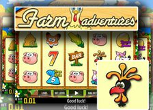 Farm Adventures HD