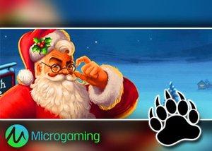 Christmas Slots Microgaming Casinos