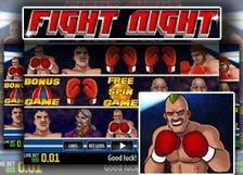 Fight Night HD