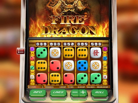 Fire Dragon Game Preview